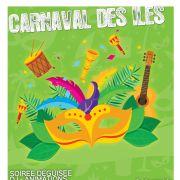 Carnaval des Iles