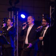 Les Stentors chantent Noël à Soultzmatt