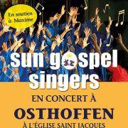 Sun Gospel Singers