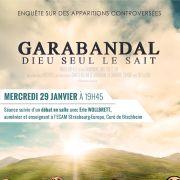 Ciné-Débat - Garabandal