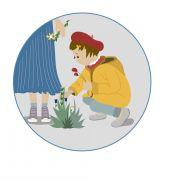 Atelier : Herbier participatif, sur les pas de Henry Schlumberger