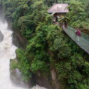 Equateur, une splendeur au centre du mone