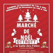 Marché de Noël d\'Ottrott