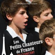 Les Petits Chanteurs de France à Morley