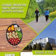Nutrition, obésité et activités physiques : s'informer et agir ensemble