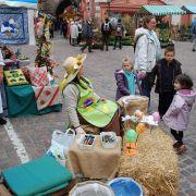 Marché de printemps paysan à Ribeauvillé 2021