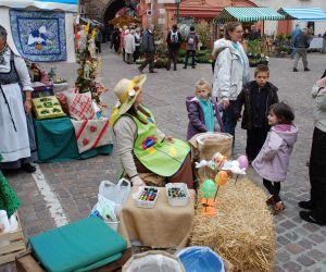Marché de printemps paysan à Ribeauvillé 2020