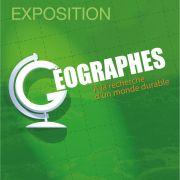 Géographes. A la recherche d\'un monde durable.