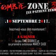 Zombie zone 3