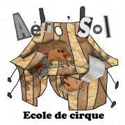 Cours de cirque enfants