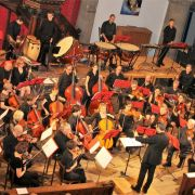 Collegium Musicum de Mulhouse : Au fil des notes