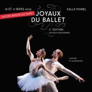 Joyaux du Ballet - 2e édition