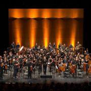 Orchestre Universitaire de Strasbourg : Romance symphonique