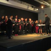 Concert de Noël en chants et musique jazz