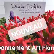 Abonnement Art Floral