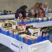 Des livres et des arts de Flaxlanden