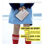 Histoire de sport