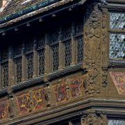 La Maison Kammerzell : un fleuron de la Renaissance