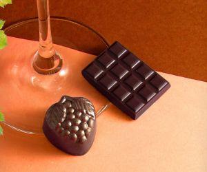 Ateliers Vin & Chocolat