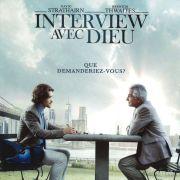 Ciné-débat : Interview avec Dieu