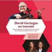 Geringas Chamber Orchestra