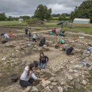 Les Journées de l\'Archéologie en Alsace Bossue