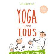 Festival Familial Yoga pour tous