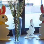 Visite ludique pour les 7-12 ans : À la découverte des traditions de Pâques