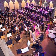 No Limit Orchestra - les 45 ans de l\'EMA