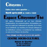 Espace Citoyenne-thé