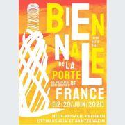 Biennale internationale de la Porte de France