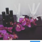 Les mercredis parfumés