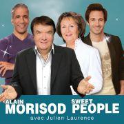 Alain Morisod et les Sweet People - Concert de Noël