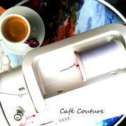 Café Cours de couture
