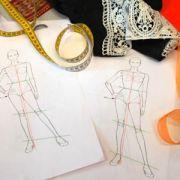 Colonie de vacances stylisme : je lance ma collection (13-17 ans)