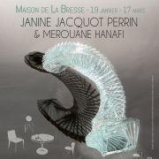 Uni Verre de Janine Jacquot-Perrin et Merouane Hanafi