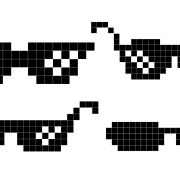 Atelier famille - Big Pixel Art Challenge