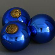 Les boules de Noël de Goetzenbruck - Meisenthal : Un itinéraire hors du commun