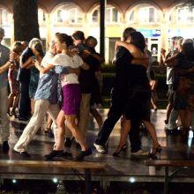 Tango d\'été 9e édition