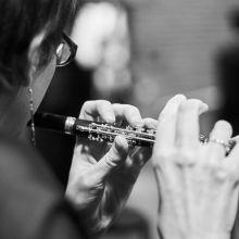 Les Midis de l'Orchestre : Folk Songs