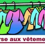 Bourse aux vêtements et aux jouets à Eckbolsheim