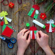 Atelier famille : Noël en musique
