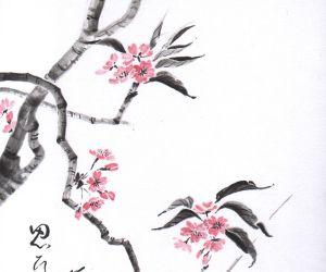 Atelier de calligraphie et de sumi-e