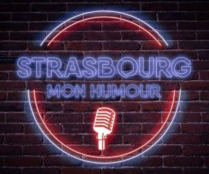 Strasbourg Mon Humour