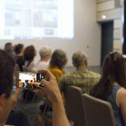 Conférence de sensibilisation à l\'art contemporain #8