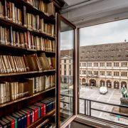 L\'anniversaire des 100 ans d'existence de la Bibliothèque Pythagore !