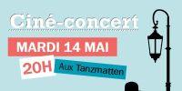 cine-concert : the tramp