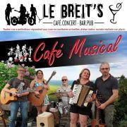 Concert de Café Musical