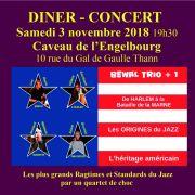 Diner - Concert