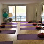 A Mon Rythme : Qi Gong, Yoga, Pilates, ...